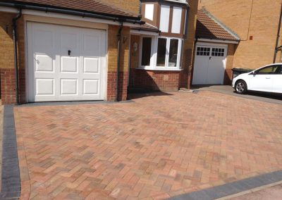 Block Paving Driveway & Step – Lee on Solent